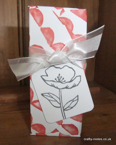 crafty-rootes.com - Stampin Up
