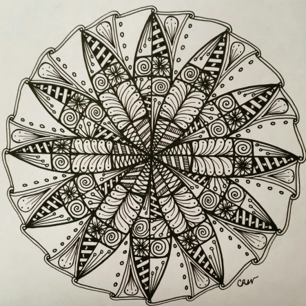 Mandala - Movement