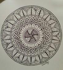 Step 6 Mandala