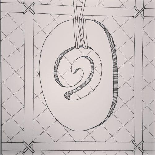 2017 Sketchbook - Page 12