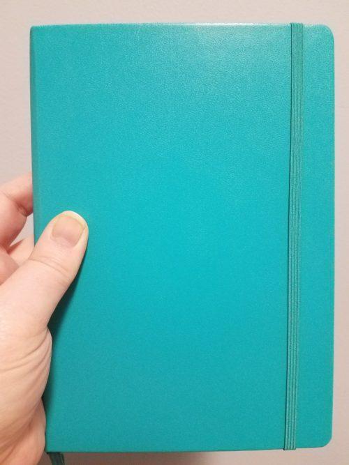 Bullet Journaling - Refresher