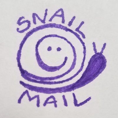 Searching for Snail Mail Pals!