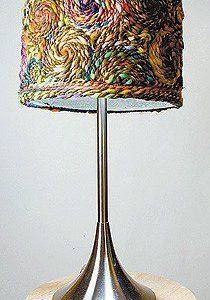 yarn-lamp