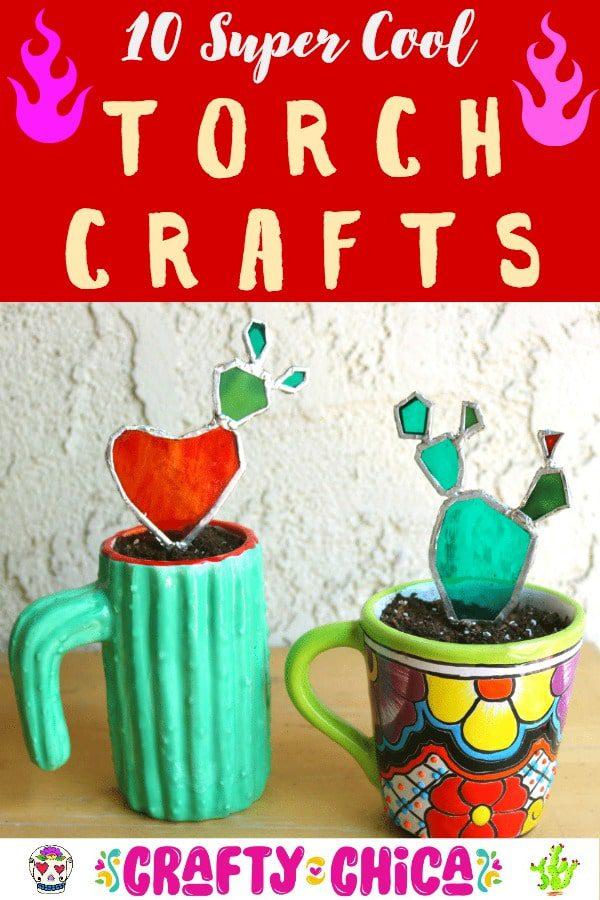 Torch crafts