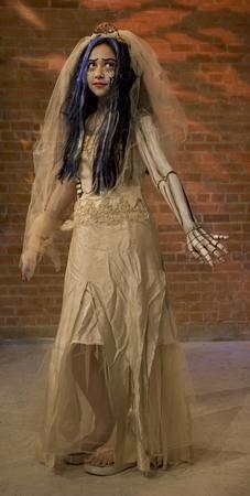corpse-bride-costume