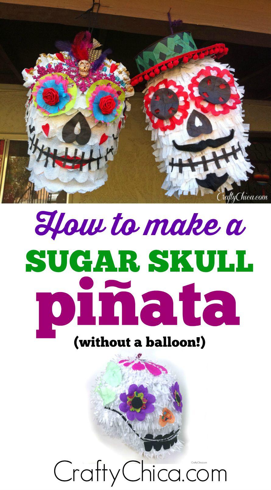 100 Sugar Skull Home Decor Canvas Wall