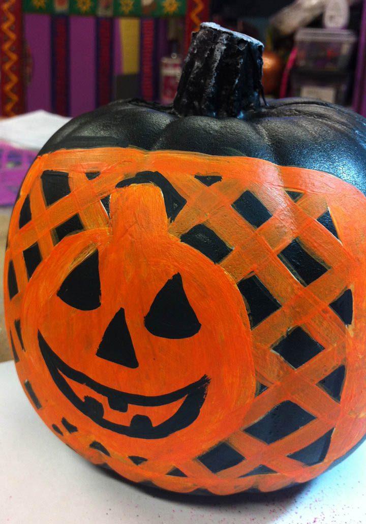 pumpkinorange