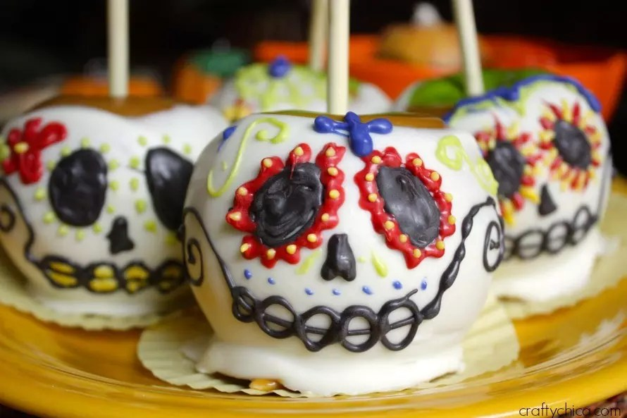 skull-apples