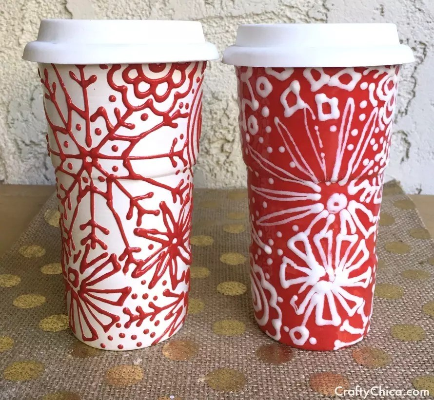 red-cups