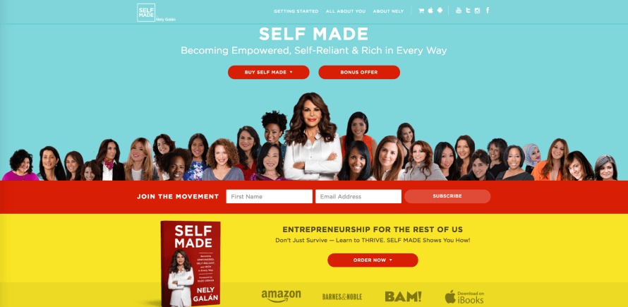 nely-self-made