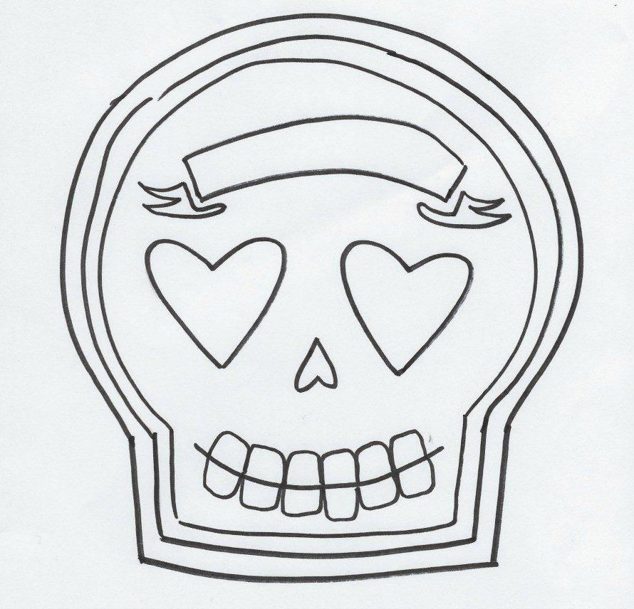 skull-sketch