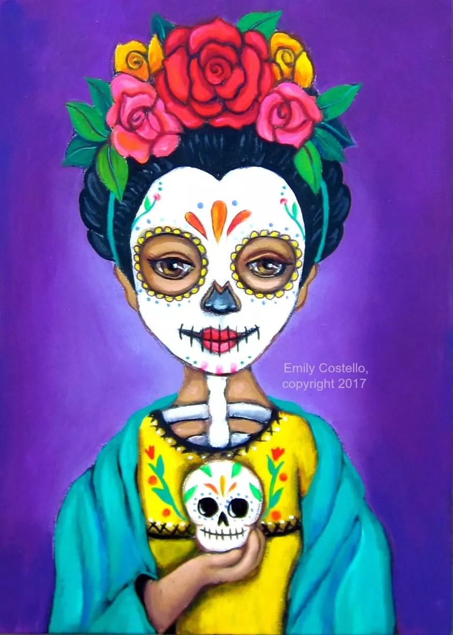 10 Facts About Day Of The Dead Amp How Disney Pixars Coco