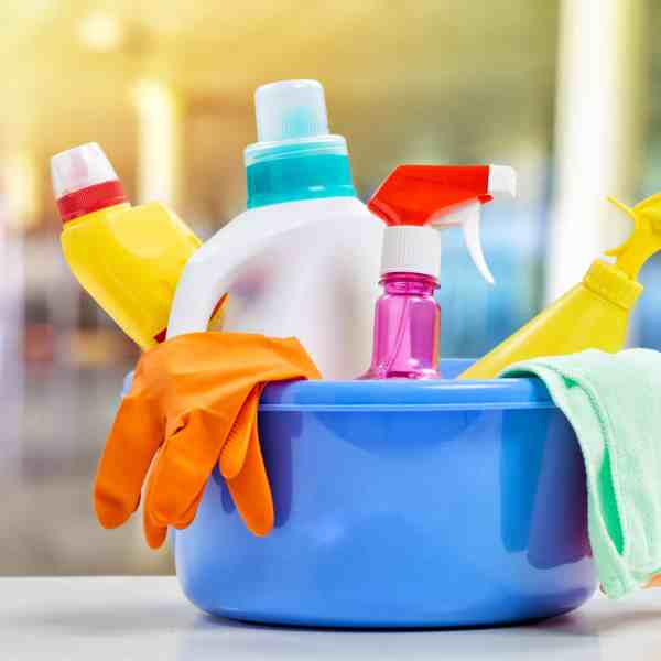 6 Tips for Spring Cleaning Your Lifestyle