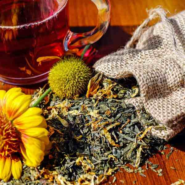 Treating Adrenal Fatigue with Chinese Medicine
