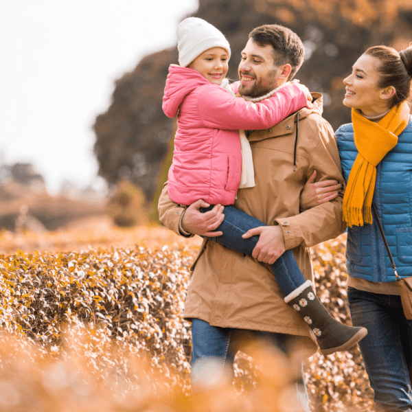 Family Guide for Staying Healthy in Any Season