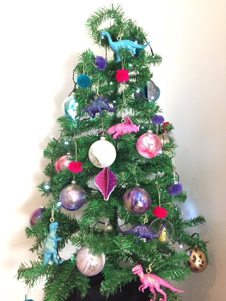 DIY Decorations Christmas Tree