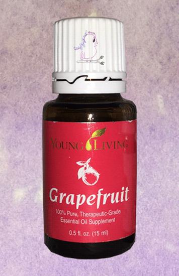 Vitality vs Regular Essential Oils Bottles Part 5 -- Visit CraftyJBird.com for more info...