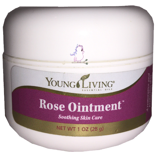 Young Living S Rose Ointment Crafty Jbird
