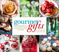 Guest Post: Dinah from DinahsGourmetGifts.com {Part 1} Sticky Butterscotch Cakes and Giveaway #GourmetGifts {{Winner Announced}}