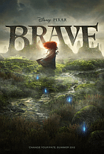 Brave Movie – WILL O' THE WISPS