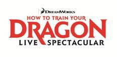 How To Train Your Dragon Live Spectacular is coming to the United Center in Chicago: Discount Code Inside