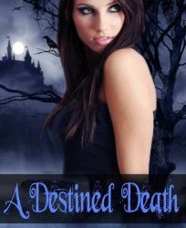 A Destined Death by Lisa Rayns #booktour #bookreview