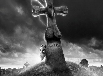 Disney's Frankenweenie Monstrous Sweepstakes