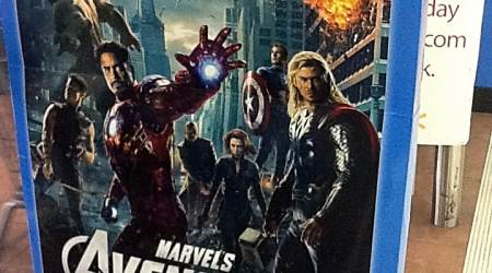 Avengers Adventure! @Marvel #MarvelAvengersWMT #CBias #Review