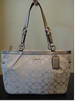 Fantastic Coach Handbag Giveaway {ends 12/14}
