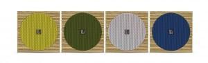 SFQ-07 Sound Spot Wood Colors Line Up