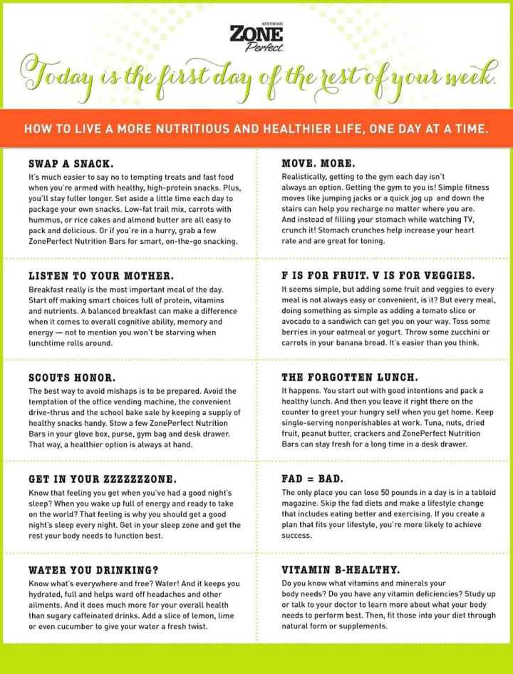 Blog Forward Nutrition Tips 1