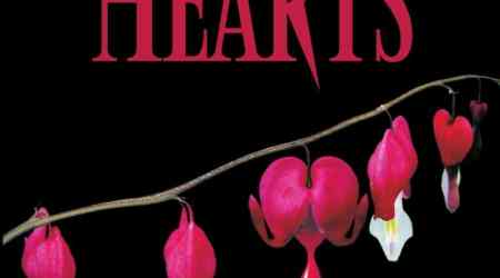 Bleeding Hearts: Book One of the Demimonde by Ash Krafton #giveaway