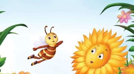 Bee Helpful by J.W.Edwards III #bookreview