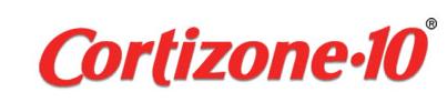 Cortizone 10® Fast Itch Relief