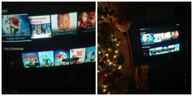 comcast ondemand holiday traditions holiday