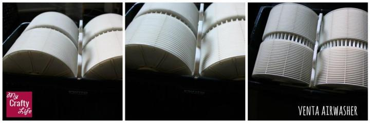 venta airwasher review 3 mcl