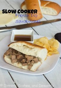 French-Dip-Sandwich-labeled