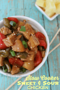Slow-Cooker-Sweet-and-Sour-Chicken-Recipe