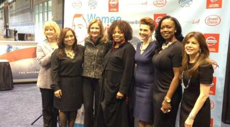 Wrap Up: Women Driving Excellence Chicago #WDE16 @wodrex #NissanCAS #ad