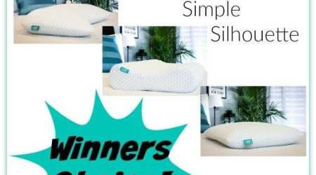 Win Your Choice of a HIBR Pillow! Ends March 1st.