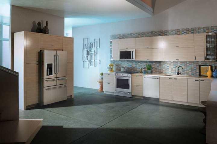 KitchenAid Suite - I think I have found my new appliances for my kitchen. Transform your kitchen with KitchenAid.