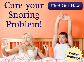 Great Father's Day Gift – Good Morning Snore Solution