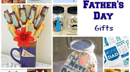 Quick & Easy Last-Minute Father's Day Gifts