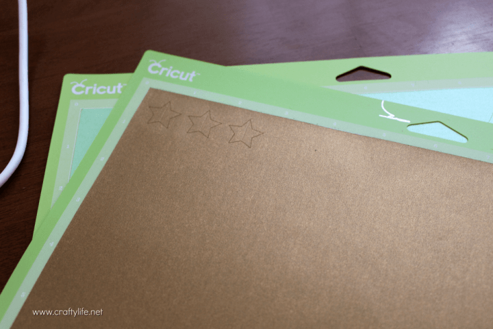 cricut make it now place cards