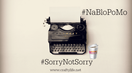 A message from an unapologetic coffee drinker #SorryNotSorry