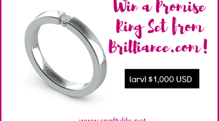 Win a Promise Ring Set from Brilliance.com!