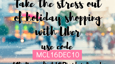 Take the stress out of holiday shopping
