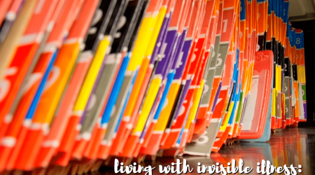 Living With Invisible Illness: PatientBank Review
