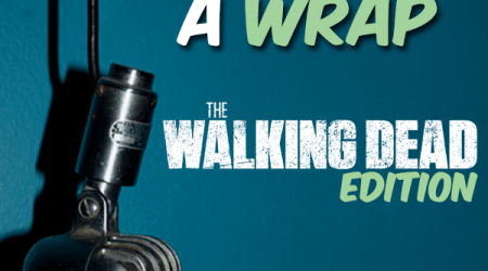 """The Walking Dead """"The First Day of the Rest of Your Life """" S7Ep 16"""