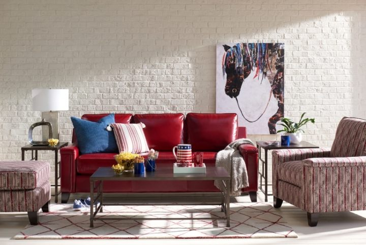 Summer style starts here. Shop the La-Z-Boy Memorial Day Sale for living room sofa sets, chairs and more. The deals end May 29th!